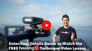 Watch the FREE Healing U Video Lesson